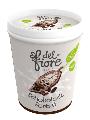 LOGO_Del Fiore Gelato - Schokolade Sorbet