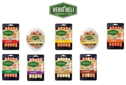 LOGO_Fit Food Veggi Deli Sausages