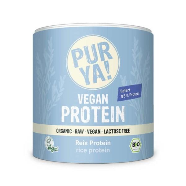 LOGO_PURYA! Bio Reis Protein