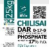 LOGO_Chilisai Direktanwendung von Rohphosphat (DAR), NPK 0-17-0