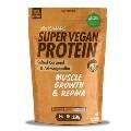 LOGO_Super Vegan Protein Salted Caramel & Ashwagandha