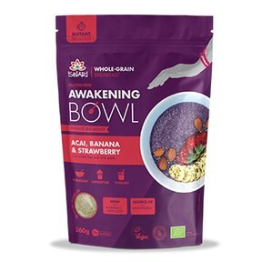 LOGO_Awakening Bowl Açai, Banana & Stawberry