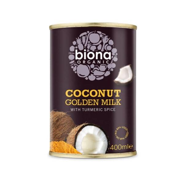 LOGO_Biona Organic Coconut Golden Milk