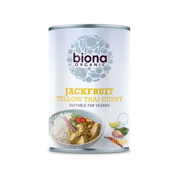 LOGO_Biona Thai Curry Jackfrucht - Bio