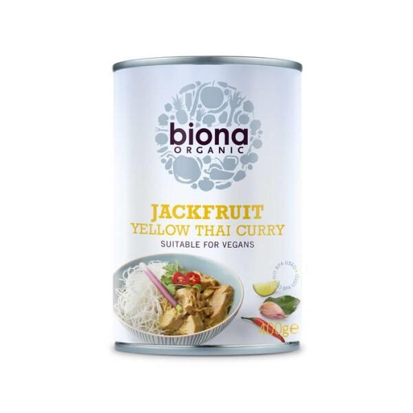 LOGO_Biona Organic Yellow Thai Curry Jackfruit
