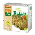 LOGO_Spinach cheeses patties 300g