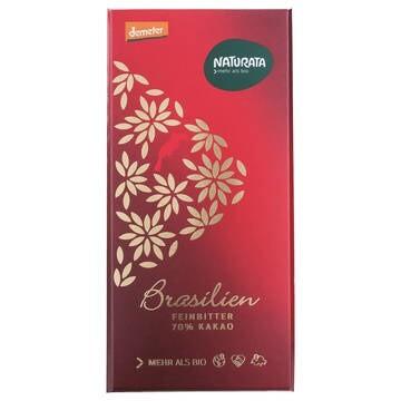 LOGO_Brazil Dark Chocolate 70 %