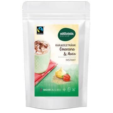 LOGO_Cocoa drink Guarana & Maca