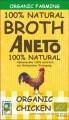 LOGO_100% Natural Organic Chicken Broth