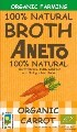 LOGO_100% Natural Organic Carrot Broth