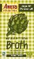 LOGO_100% Natural Organic Artichocke Broth