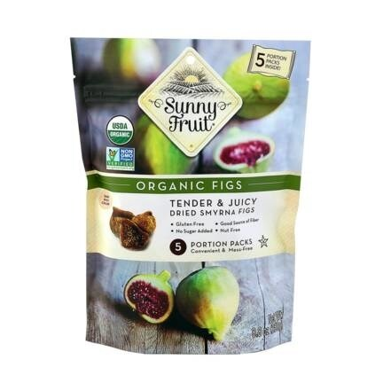 LOGO_ORGANIC DRIED FIGS IN DOYPACK