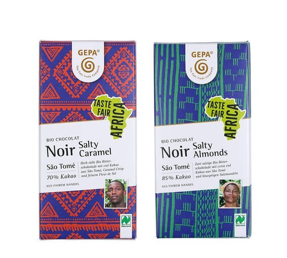 LOGO_Bio Chocolat Noir Salty Caramel Bio Chocolat Noir Salty Almonds