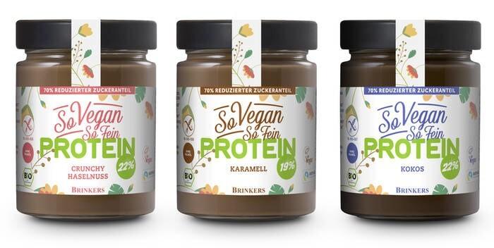 LOGO_So Vegan So Fein Protein