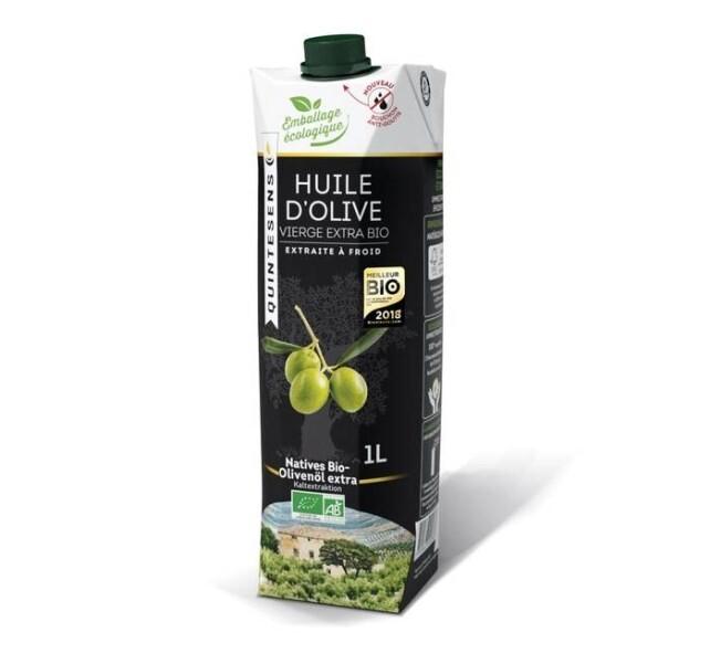 LOGO_Organic extra virgin olive oil QUINTESENS