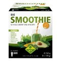 LOGO_Bio Smoothie Packs GREEN MIX 360g (3x120g), gefroren