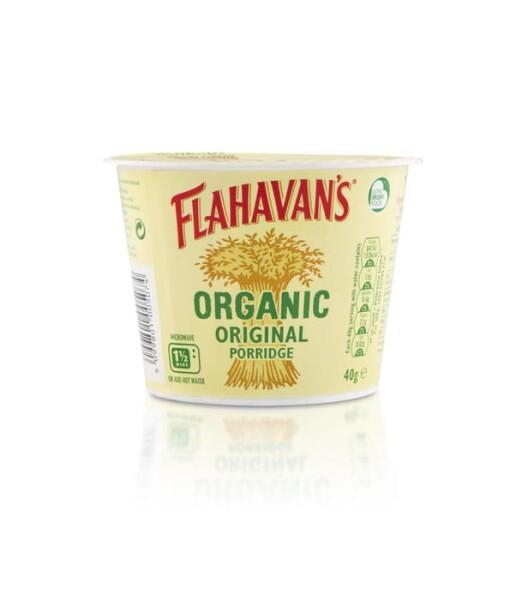 LOGO_Flahavan's Organic Original Pot