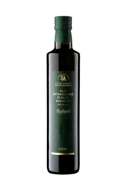 LOGO_Extra Virgin Organic Olive Oil