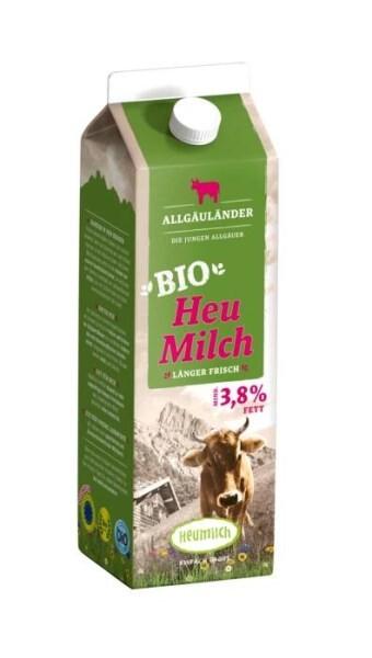 LOGO_AL Bio Heumilch 3,8 %
