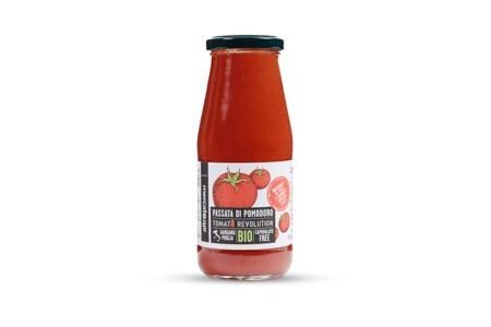 LOGO_Tomato puree from Apulia