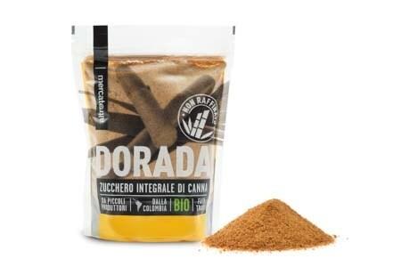 LOGO_Dorada – brown sugar