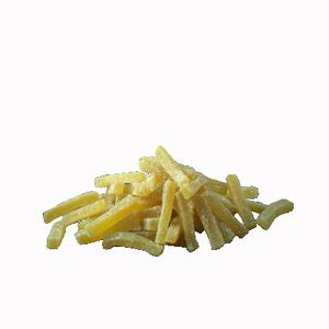 LOGO_EEC and NOP Organic Crystallised/Crystallized Ginger Sticks