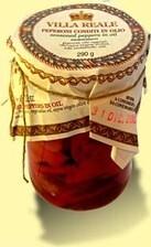 LOGO_Seasoned Peppers in oil