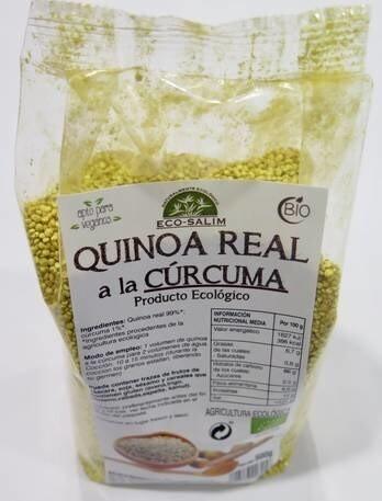 LOGO_Quinoa mit Kurkuma
