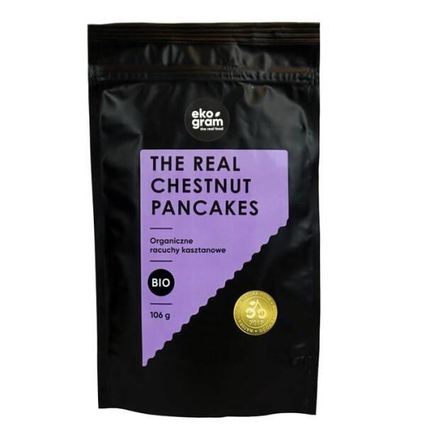 LOGO_The Real Chestnut Pancake