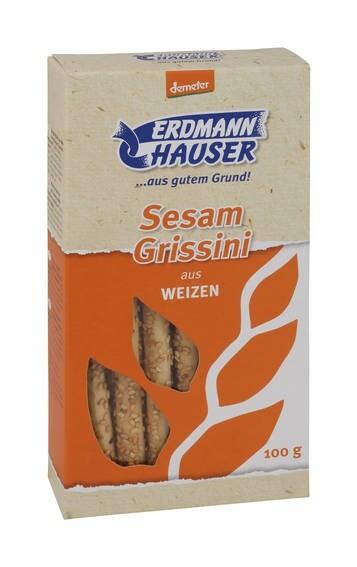 LOGO_Grissini with Sesame-Seeds
