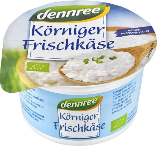LOGO_Körniger Bio-Frischkäse