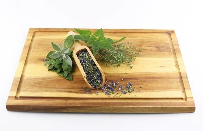LOGO_Organic Wild Herbal Blend