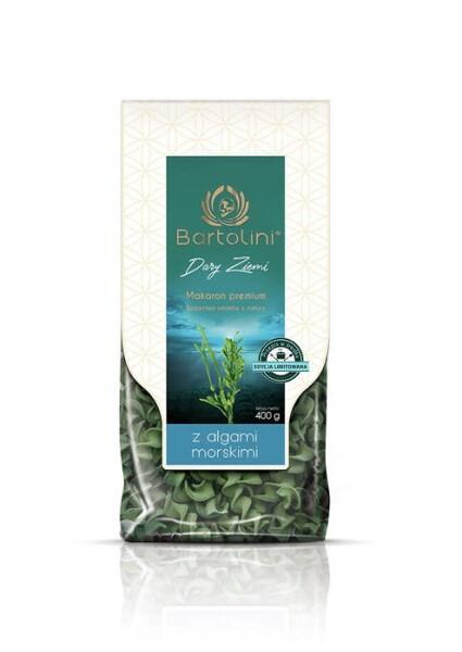 LOGO_Bartolini Pasta with seaweed Bio
