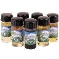 LOGO_Organic Certified Essential Oils: 15MT
