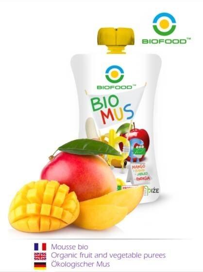 LOGO_Organic purees