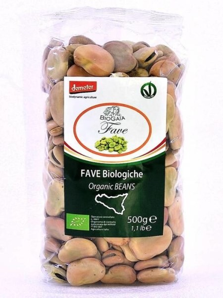 LOGO_Organic Beans
