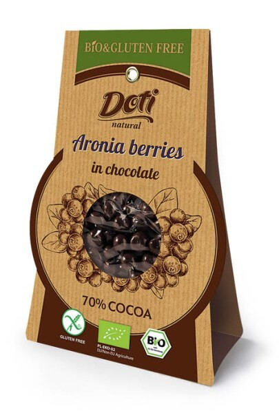 LOGO_Organic Aronia Berries in Chocolate