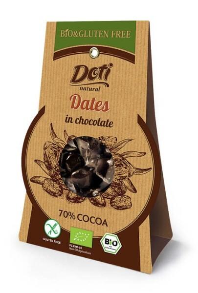LOGO_Organic Dates in Chocolate 70% (gluten free)