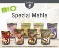 LOGO_Bio Spezialmehle – Vielfalt in der Küche