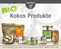 LOGO_Organic coconut products – a pinch of exotic for more taste