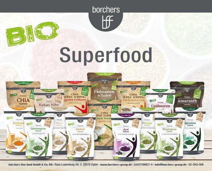 LOGO_Bio Superfoods – unsere vitalisierenden Alleskönner