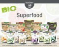 LOGO_Organic superfoods – vitalizing all-rounder