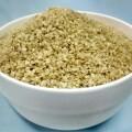 LOGO_Organic Pre-cooked Quinoa
