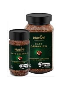 LOGO_Organic Coffee