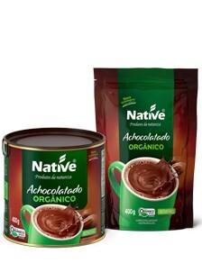 LOGO_Organic Cocoa Mix