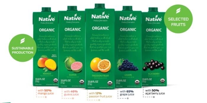 LOGO_Organic Fruit Juices