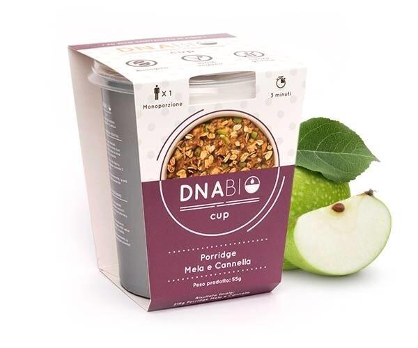 LOGO_Apple and Cinnamon Porridge