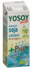 LOGO_Yosoy +Bio Soy drink with Calcium