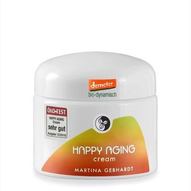 LOGO_Happy Aging Cream