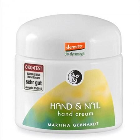LOGO_Hand & Nail Hand Cream